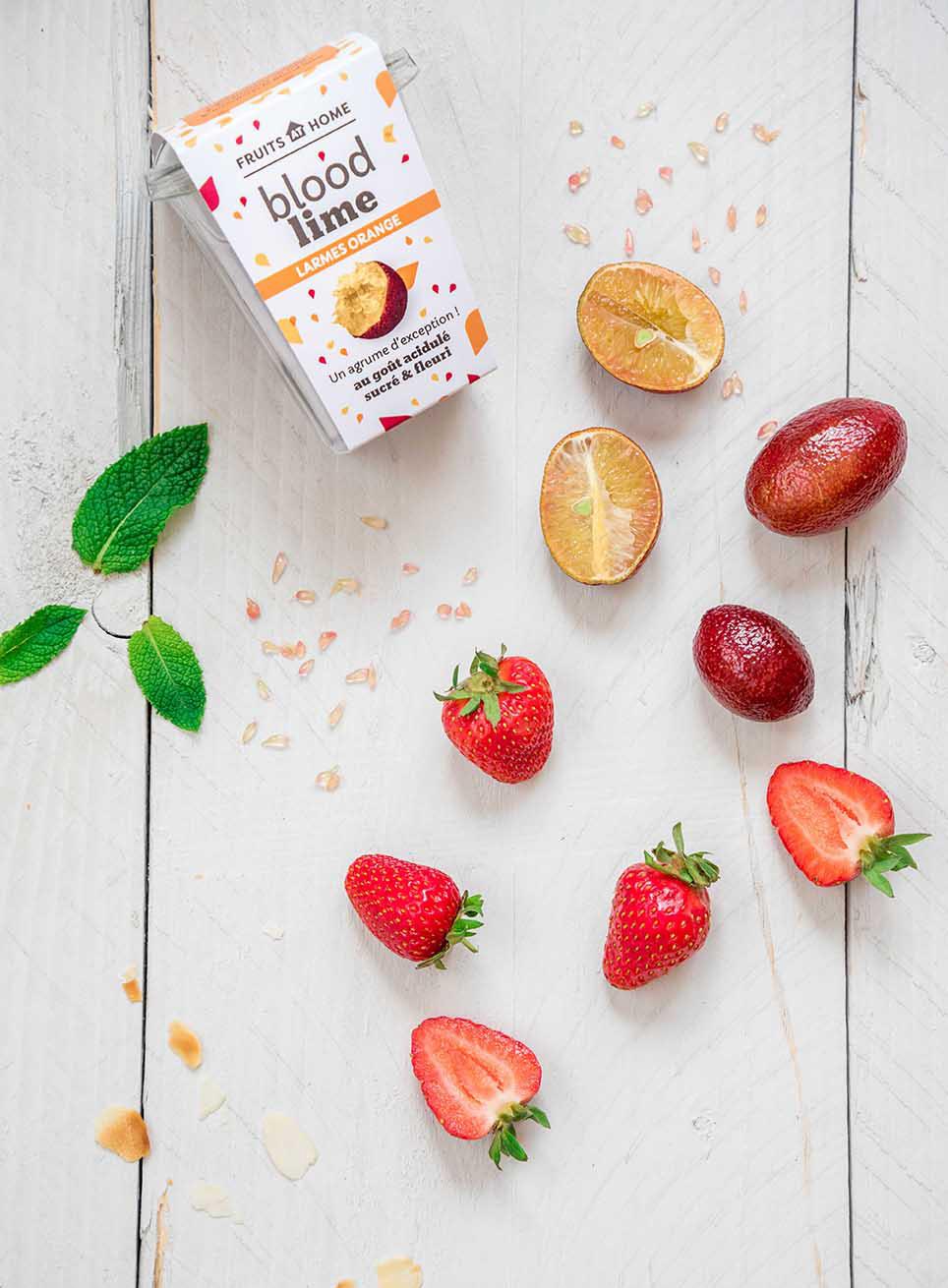 Salade_de_quinoa_fraises_burrata_Blood_lime_moncitroncaviar.com_fruits_at_home