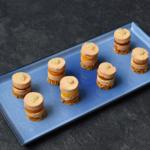 Citron Caviar Foie Gras Mangues Une
