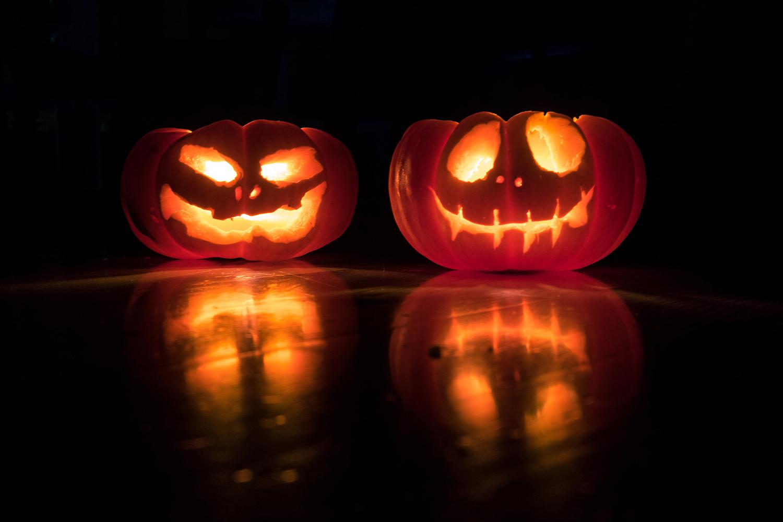Halloween - 5 infos qui pourraient bien vous surprendre…david-menidrey-MYRG0ptGh50-unsplash