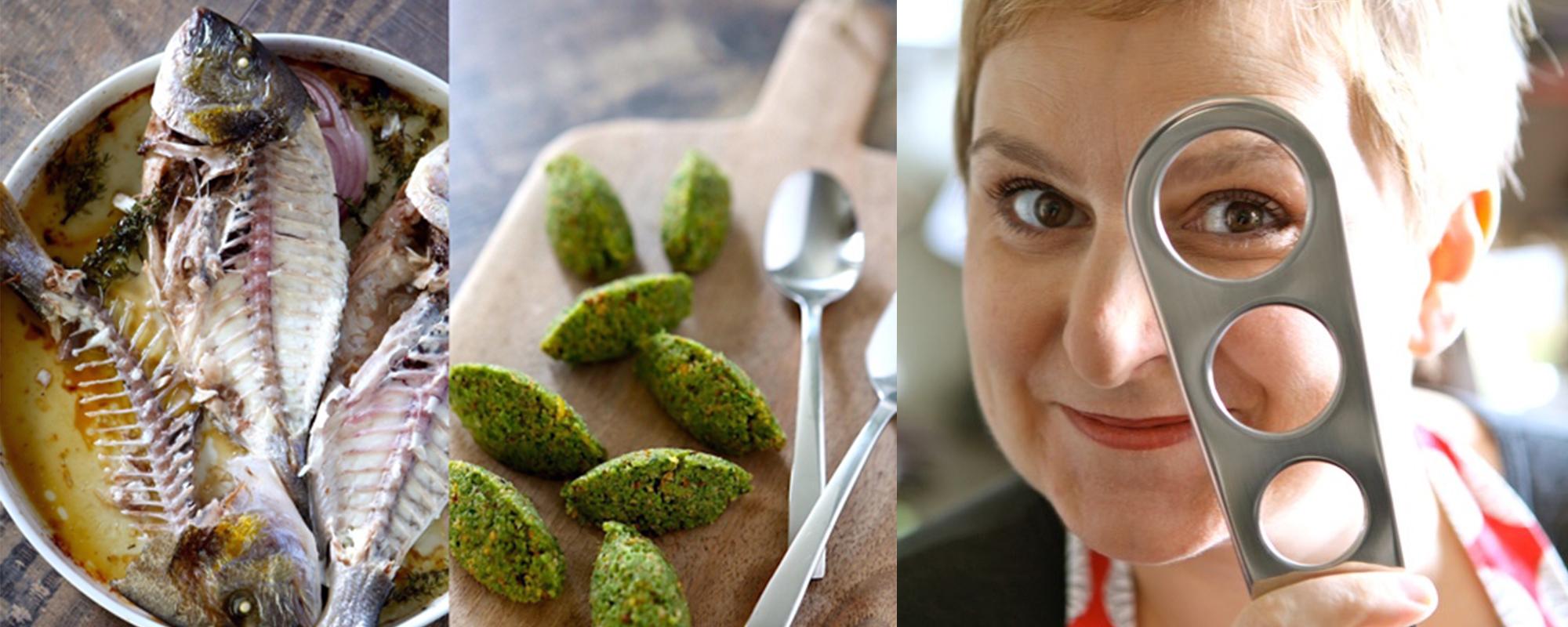 La fée de l'anti-gaspi s'invite dans vos cuisines