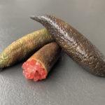 brown_citron_caviar_rose_fruits_at_home