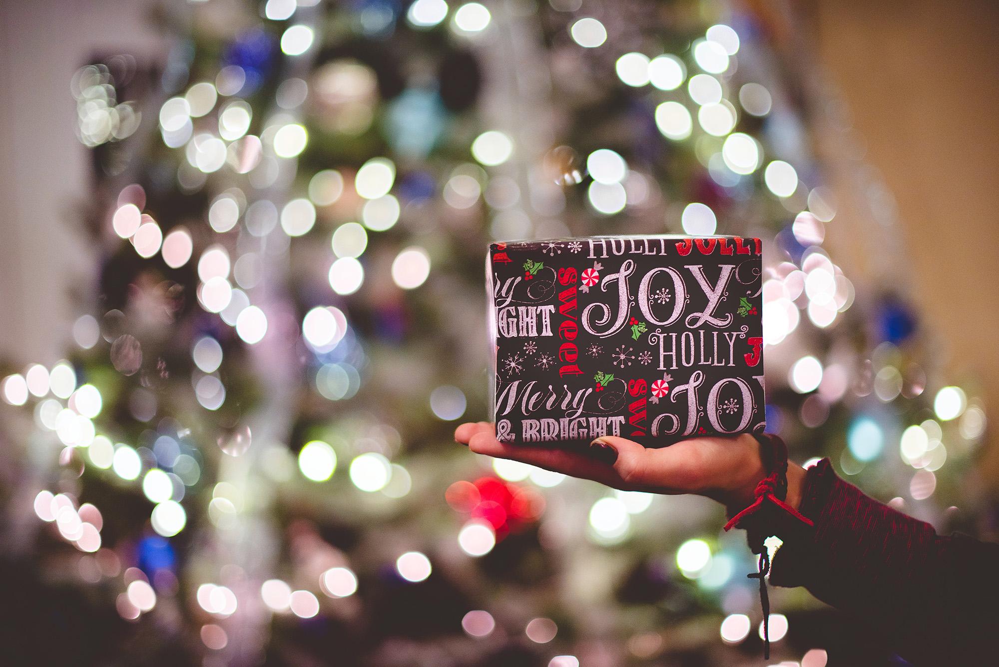 Christmas is coming et joie dans vos cuisines !
